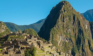 Cycle Peru: Machu Picchu & the Sacred Valley