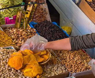 Peru Real Food Adventure, with Amazon Extension