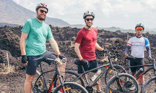 Cycle Bali