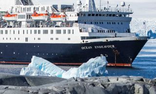 Antarctic Explorer from Ushuaia 10 days