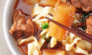 Taiwan Real Food Adventure