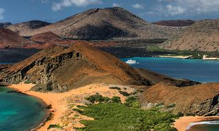 Classic Galapagos: Central Southern Islands (Grand Queen Beatriz)