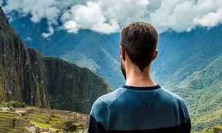 Quarry Trail to Machu Picchu Extension