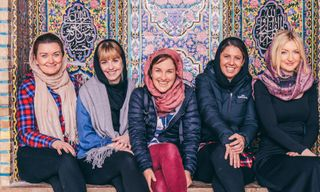 Iran: Women's Expedition