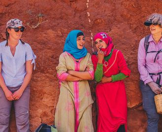 Morocco: Women's Expedition