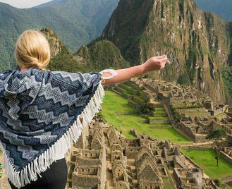 Six Days to Machu Picchu