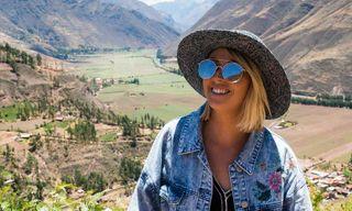 Real Peru to Bolivia