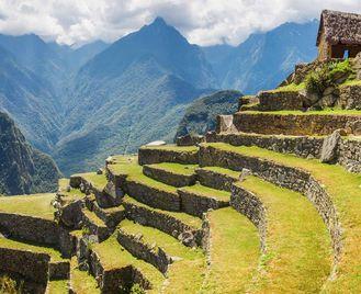 Epic Ecuador, Peru & Bolivia