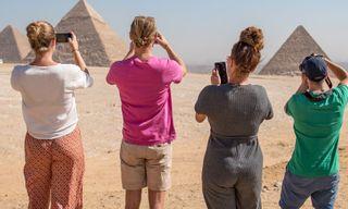 Real Egypt & Jordan