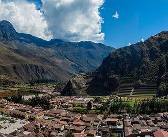 Peru: Hike, Bike & Climb