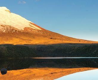 Ecuador: Hike, Bike & Raft