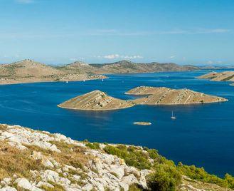 Cruise Croatia: Dubrovnik to Split via Zadar