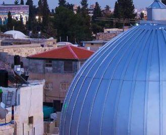 Classic Jordan, Israel & the Palestinian Territories