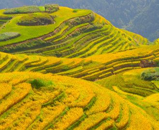 China: Hike, Bike, Kayak & Kung Fu