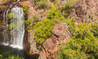 Arnhem Land and Uluru Camping Adventure