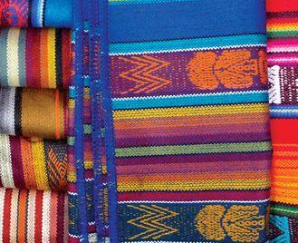 Southern Ecuador Highlights