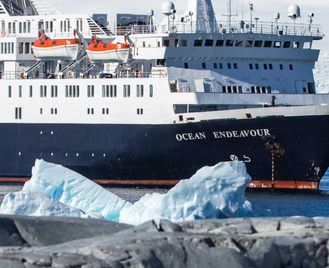 Discover Antarctica 10 days
