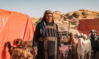 Jordan: Women's Expedition