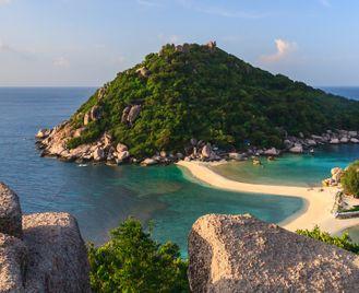 Thailand Beaches: Bangkok to Ko Samui
