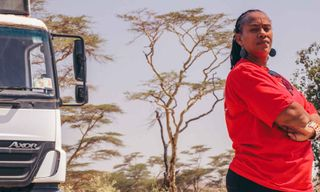 Kenya: Women's Expedition