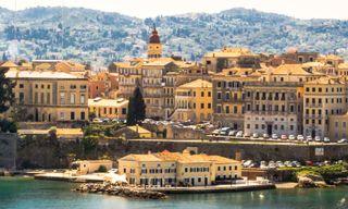 Cruising the Adriatic Coast: Dubrovnik to Athens