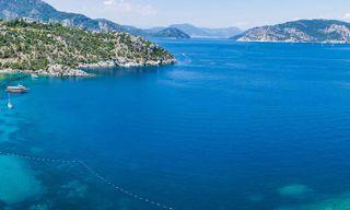 Cruising the Turkish Coast