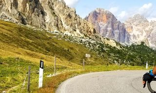 Cycle the Dolomites & Italian Alps: Road Cycling