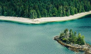 Haida Gwaii Islands Expedition