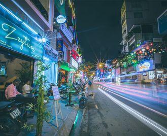 Vietnam Family Cycling Holiday