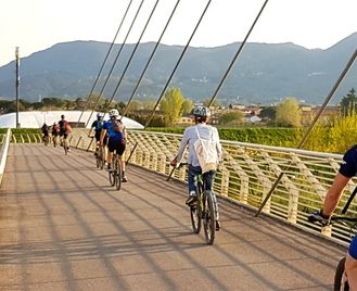 Cycle Central Europe & the Danube