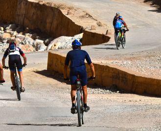 Morocco Family Cycling Holiday