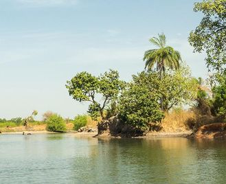 Senegal & The Gambia Expedition