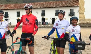 Cycle Colombia: Road Cycling