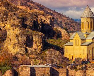 Georgia and Armenia Adventure