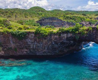 Spirit of Bali & Nusa Lembongan