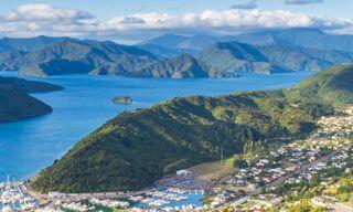 New Zealand Active Adventure