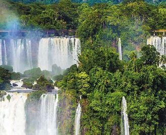 Best of Brazil & Argentina