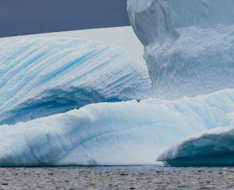 Antarctic Eclipse
