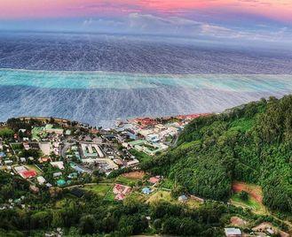 Tahiti & the Pearls of French Polynesia