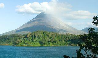 Cruising Costa Rica and Panama - Panama to Costa Rica