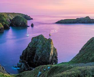 England Retreat: Cornwall