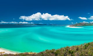 Whitsundays Islands Explorer