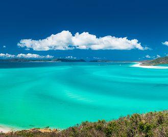 Whitsundays Islands Explorer