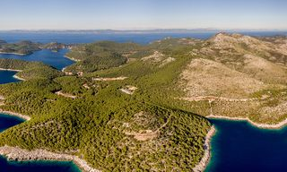 Croatia Retreat: Lastovo Island