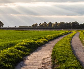 England Retreat: Suffolk
