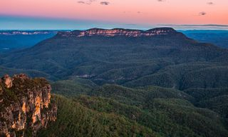 Blue Mountains to Cairns Adventure