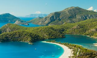 Turkey Retreat: Fethiye