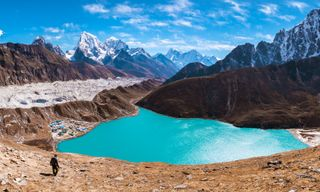 Everest Base Camp & Gokyo Lakes Trek