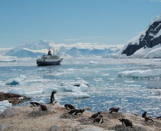 Signature Antarctica: Highlights Of The Antarctic Peninsula