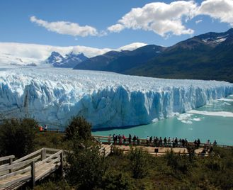 Signature Patagonia: Glaciers Of Chile And Argentina